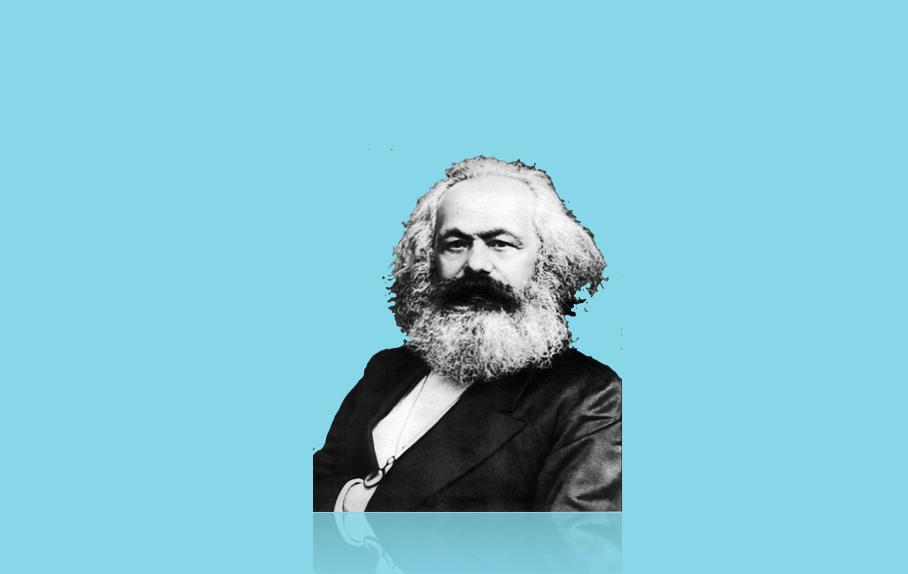 Karl Marx voor beginners