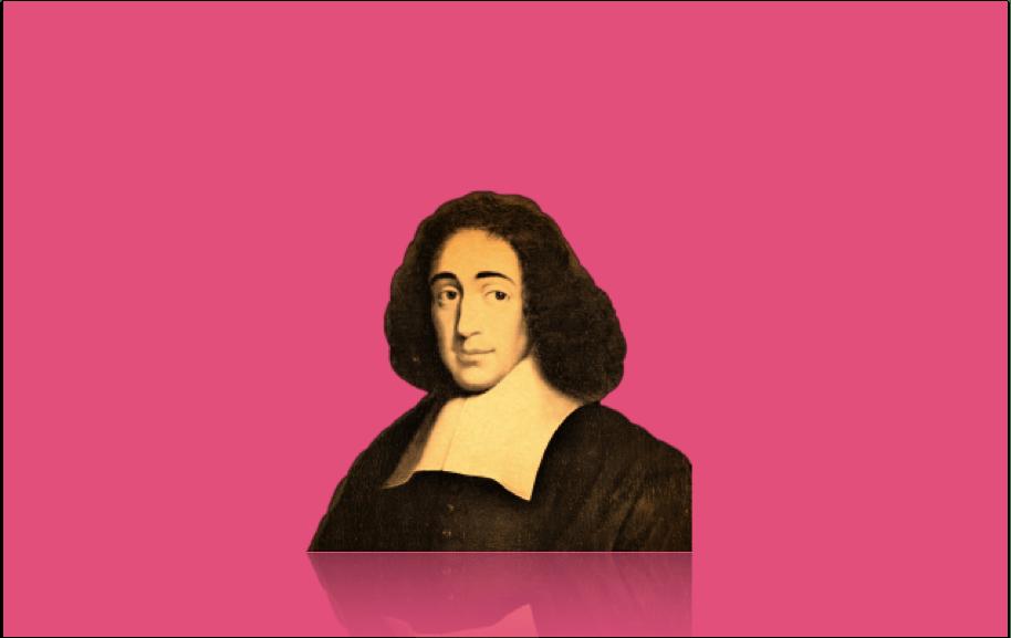 Lezing Culturele Kring over Spinoza in Lunteren