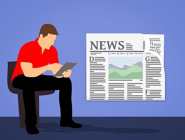 Lezing: Fake news vs. de feiten (Haarlem)