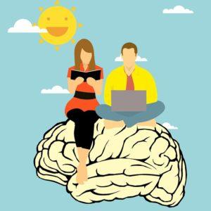 geloof wetenschap hoofdpijn