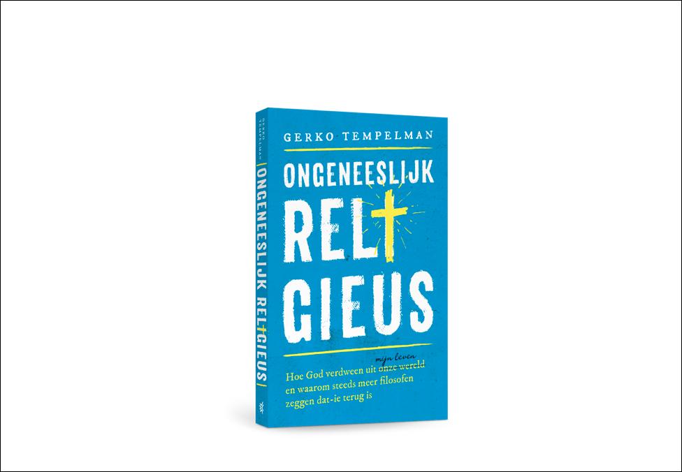 ongeneeslijk religieus boek